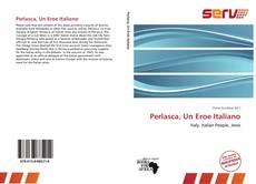 Perlasca, Un Eroe Italiano kitap kapağı