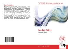 Buchcover von Sendoa Agirre