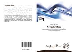 Capa do livro de Navicular Bone
