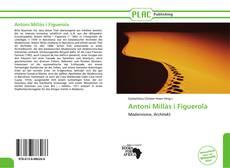 Copertina di Antoni Millàs i Figuerola