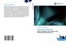 Buchcover von Navidad (Album)