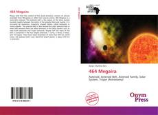 Bookcover of 464 Megaira