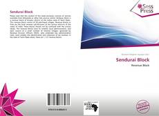 Bookcover of Sendurai Block