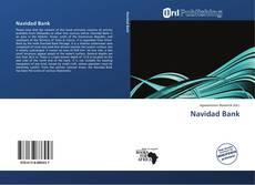 Bookcover of Navidad Bank