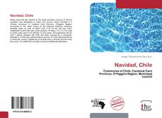 Bookcover of Navidad, Chile