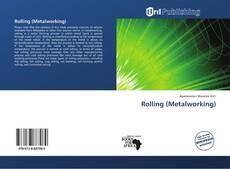 Couverture de Rolling (Metalworking)