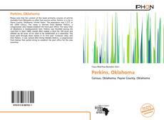 Buchcover von Perkins, Oklahoma