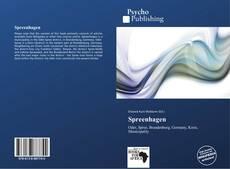 Bookcover of Spreenhagen