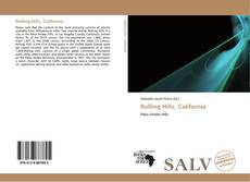 Bookcover of Rolling Hills, California