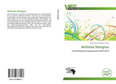 Bookcover of Antonia Stergiou