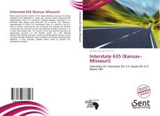 Bookcover of Interstate 635 (Kansas–Missouri)