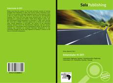 Bookcover of Interstate H-201