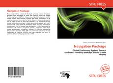 Bookcover of Navigation Package