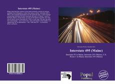 Bookcover of Interstate 495 (Maine)