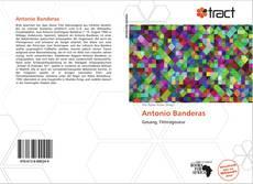 Buchcover von Antonio Banderas