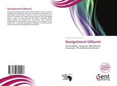 Bookcover of Navigational (Album)