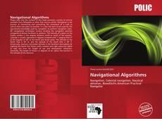 Обложка Navigational Algorithms