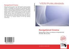 Обложка Navigational Cinema