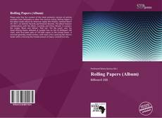 Bookcover of Rolling Papers (Album)