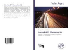 Bookcover of Interstate 291 (Massachusetts)