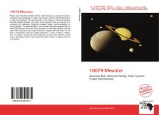 Bookcover of 10079 Meunier