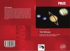 Bookcover of 102 Miriam