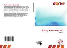 Couverture de Rolling Stone (Uganda)