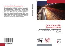 Bookcover of Interstate 95 in Massachusetts