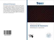 Bookcover of Antonio Di Gennaro