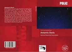 Bookcover of Antonio Davis