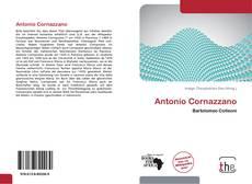 Portada del libro de Antonio Cornazzano