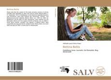Buchcover von Bettina Belitz