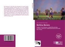 Portada del libro de Bettina Berens