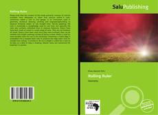 Buchcover von Rolling Ruler