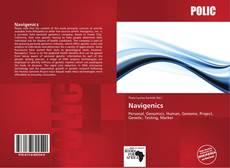 Bookcover of Navigenics
