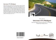 Bookcover of Interstate 475 (Michigan)