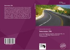 Bookcover of Interstate 296