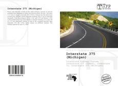 Bookcover of Interstate 375 (Michigan)