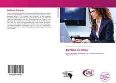 Capa do livro de Bettina Cramer
