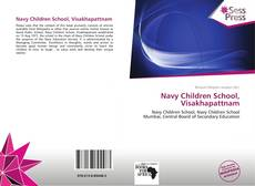 Capa do livro de Navy Children School, Visakhapattnam