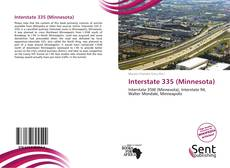 Couverture de Interstate 335 (Minnesota)