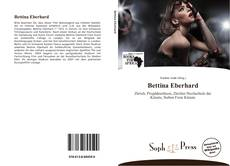 Capa do livro de Bettina Eberhard