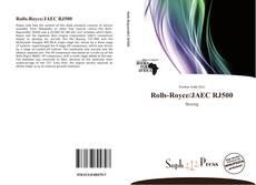 Rolls-Royce/JAEC RJ500的封面