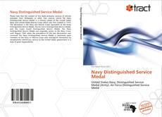 Borítókép a  Navy Distinguished Service Medal - hoz