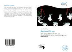 Bookcover of Bettina Flitner