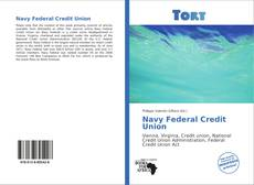 Bookcover of Navy Federal Credit Union