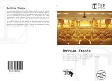 Buchcover von Bettina Franke