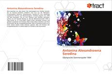 Bookcover of Antonina Alexandrowna Seredina