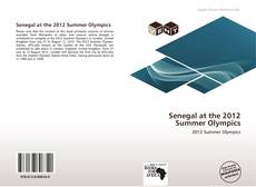 Buchcover von Senegal at the 2012 Summer Olympics
