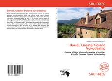 Couverture de Daniel, Greater Poland Voivodeship